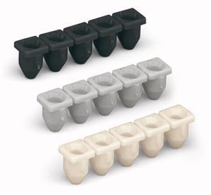 Wago isolatiestop 0,08-0,2 mm per 25 stuks (231-670)