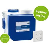 Itho Daalderop CVE OPTIMA IN ITH CVE CO2 PAKK.OPTIMA INSIDE
