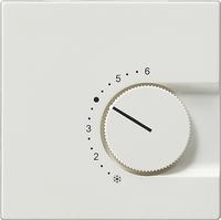 Gira S-color KT 230V met verbreek schakelaar zuiver wit (039240)