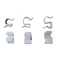 Newlec kabelclip met opschuifbare afwerking 2-4/12-14/13 mm per 100 stuks