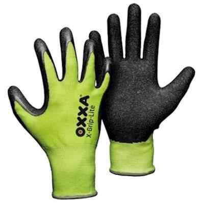 OXXA X-Grip-Lite Handschoen 51-025 Maat 7