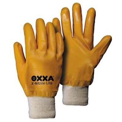 OXXA X-Nitrile-Lite 51-172 Handschoen 51-172 Maat 8