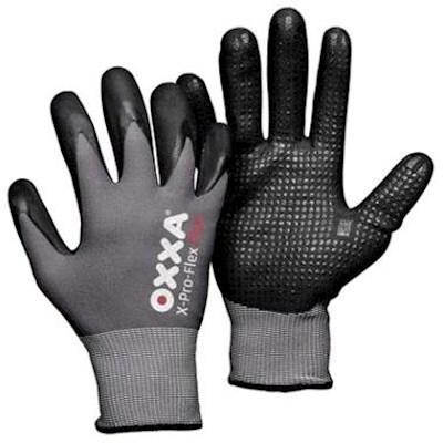 OXXA X-Pro-Flex Plus Handschoen 51-295 Maat 9