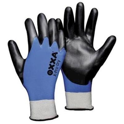 OXXA X-Pro-Dry 51-300 Handschoen 51-300 Maat 10