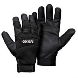 OXXA X-Mech-600 (Allround Black) Handschoen 600 Maat 8