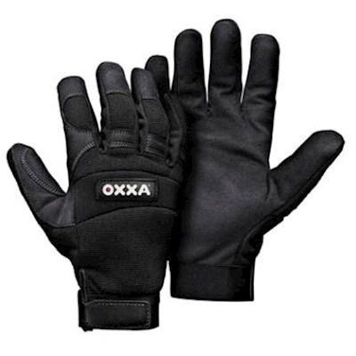OXXA X-Mech-600 (Allround Black) Handschoen 600 Maat 10
