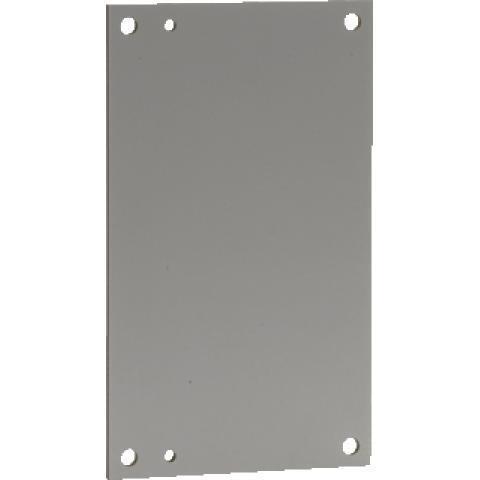 Eaton Holec Halyester montageplaat voor K444 KG444