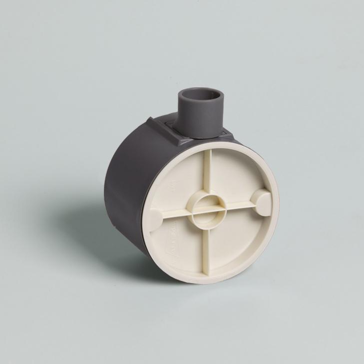 ATTEMA perilex inbouwdoos PX 19 mm (1110)