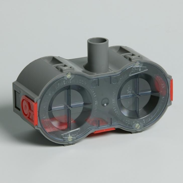 ATTEMA duo-doos UD50 16 mm (1144)