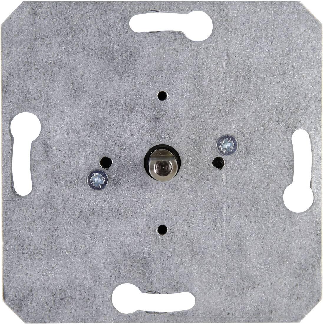 Kopp HK07 objekt inbouw sokkel mechanische tijdschakelaar instelbaar tot 15min