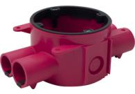 ABB Installatiedozen en -kasten brandwerende hollewanddoos 50mm (BWHW50)