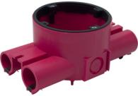 ABB Installatiedozen en -kasten brandwerende hollewanddoos 50mm (BWHW50-G)