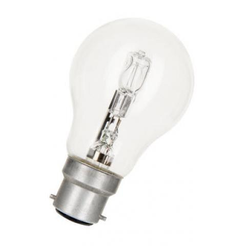 Bailey halogeenlamp 28W 240V B22D A55 (20100026092)