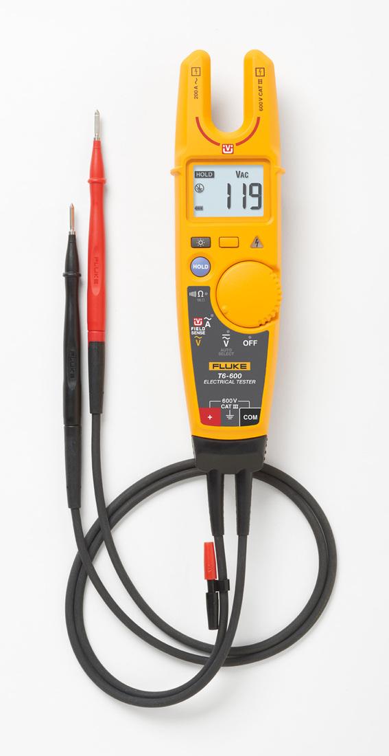 FLUKE Multimeter T6-600/EU