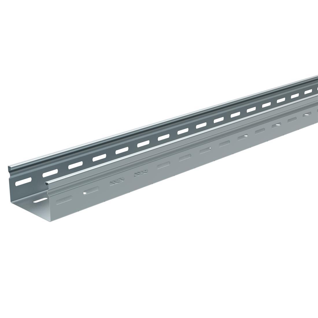 Legrand Kabelgoot P31+ ST -perf- L3030 B75 H60 -Sdz. Koppelen 2x ref. 480221