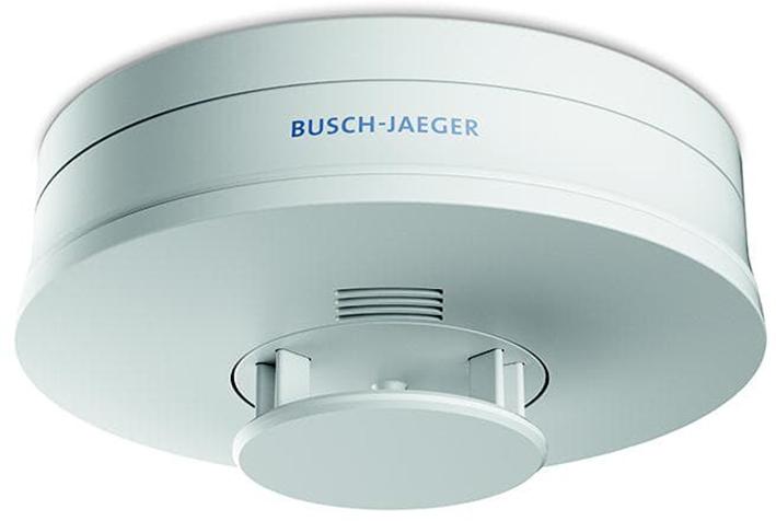 ABB Busch-Jaeger Busch hittemelder lithium koppelbaar
