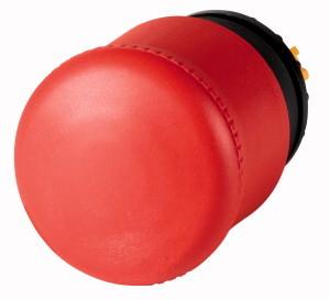 Eaton nood-uit knop met trekontgrendeling (M22-PV)