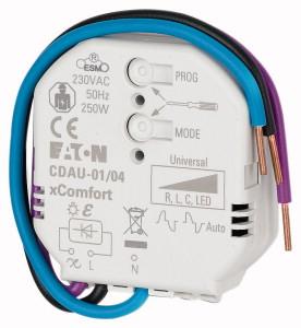 Eaton dimactor universeel inbouw 250W 230VAC (CDAU-01/04)