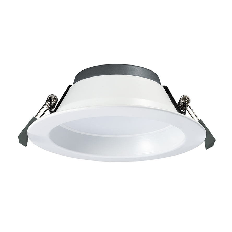 EM Electronics LED downlight 18W ø135mm