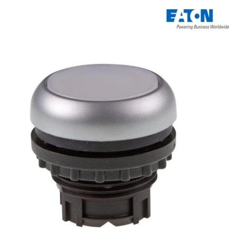 Eaton M22-DL-W Verlichte drukknop - wit