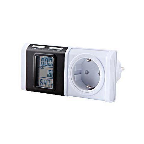 inepro Metering kWh1054 DMM STEKER KWH METER DIG 2P RA
