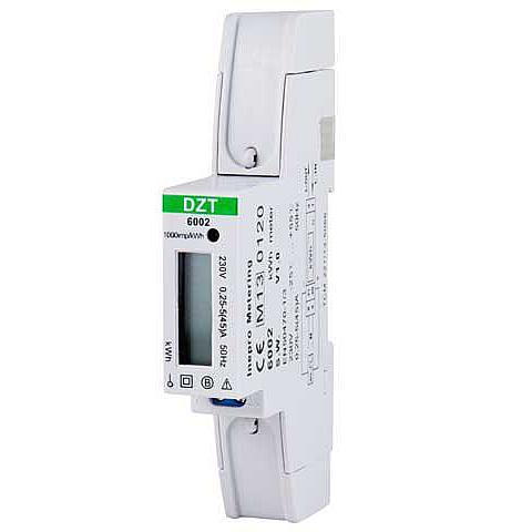inepro Metering KWH1071DZT KWH 18MM U MID 5 2
