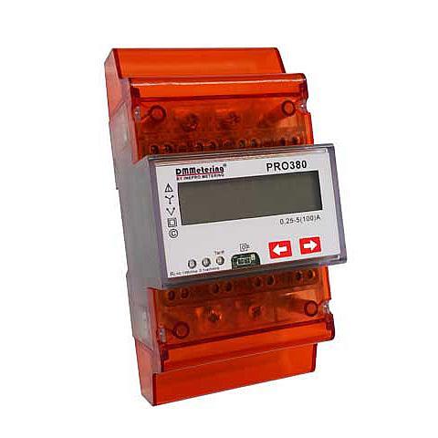 inepro Metering KWH1074PRO KOO KWH-METER 3F 5(100)AMP MID