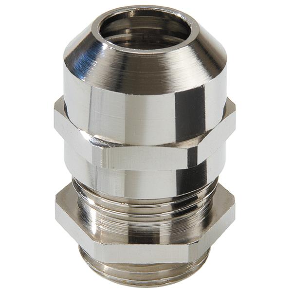 Wiska wartel M12 doorlaat 3-7mm metaal per 50 stuks (10065000)