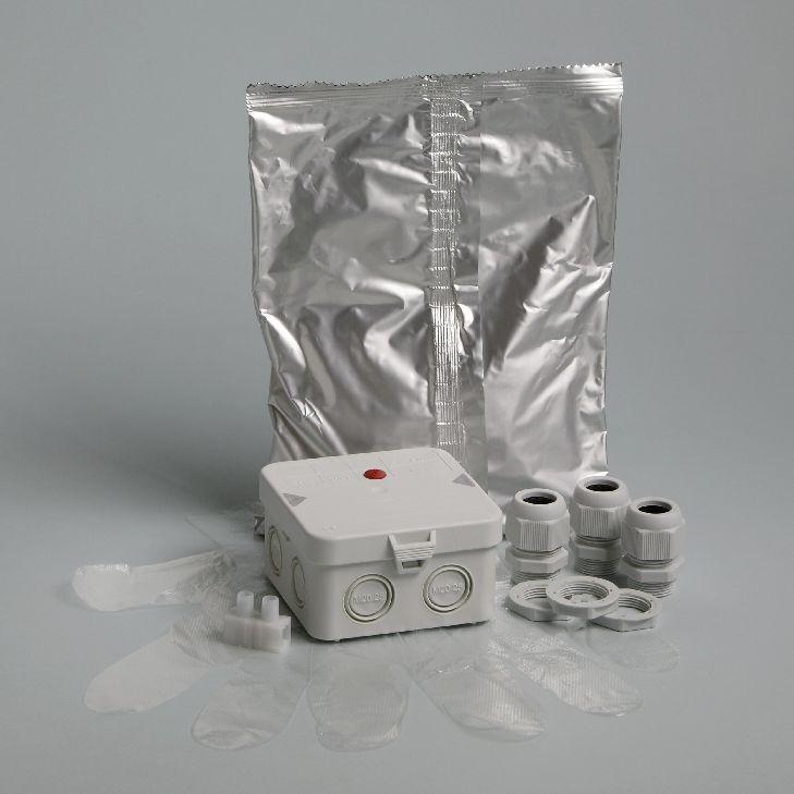 ATTEMA gietmofpakket M25 AK1 (2511)