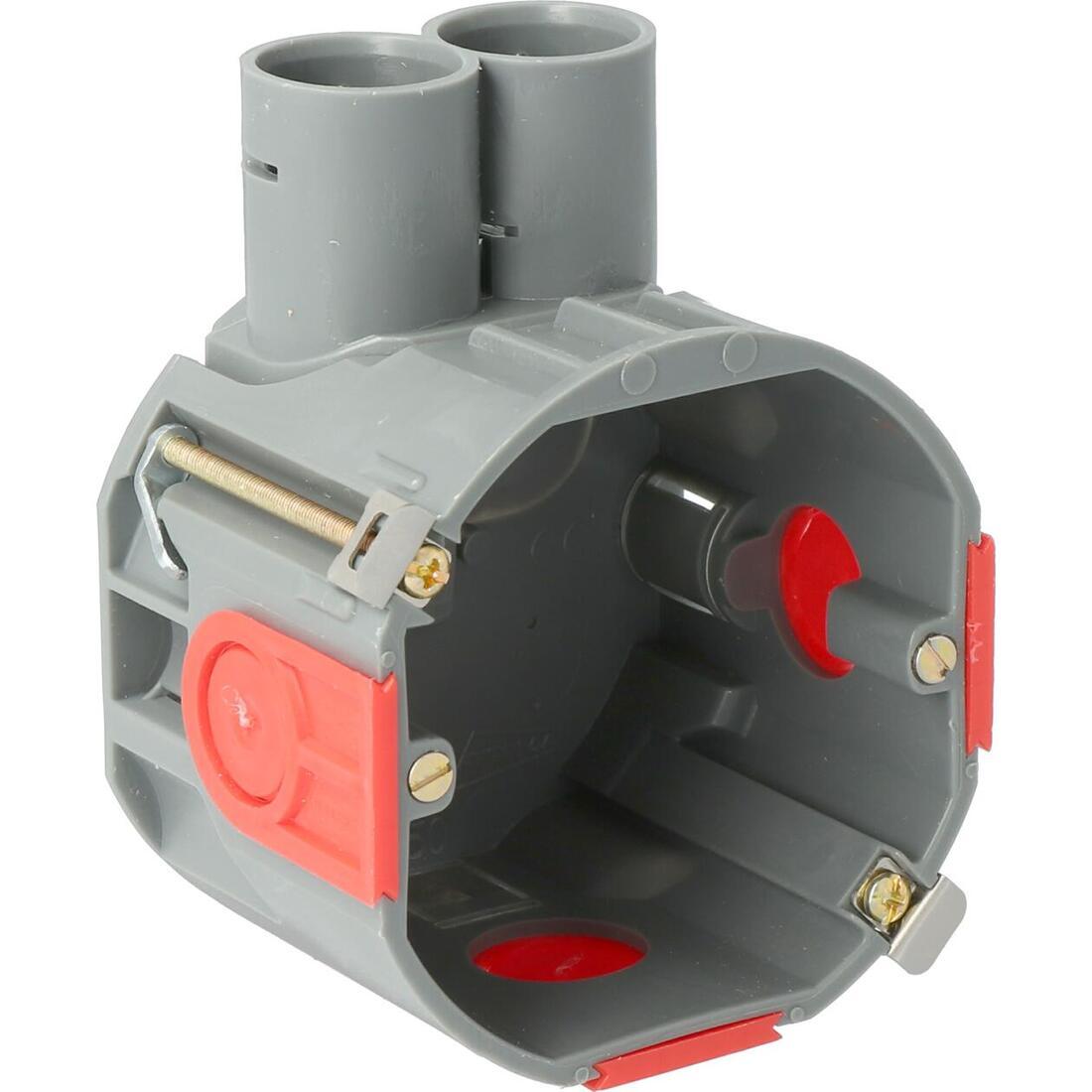 ATTEMA inbouwdoos UHW50 Ø16/19mm per 100 stuks (AT1081)