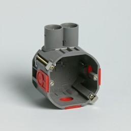 ATTEMA inbouwdoos UHW50 16/19 mm per 100 stuks (1081)