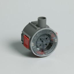 ATTEMA inbouwdoos U50 16 mm per 100 stuks (1102)