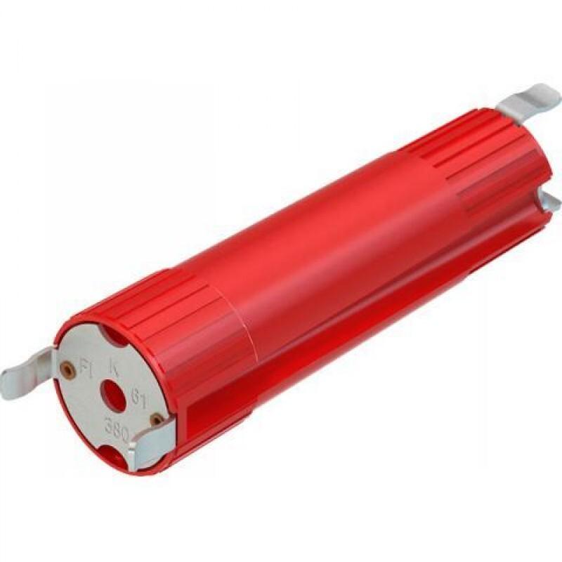 Kleinhuis passchroefsleutel DII/DIII (61)