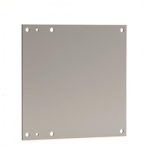 Eaton Holec Halyester montageplaat voor K433 KG433