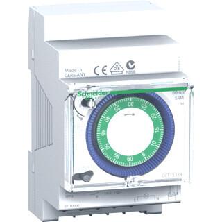 Schneider Electric analoge schakelklok 60min
