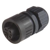 Hirschmann Multimedia CA 3 LD kabelstekker 3P + A HM