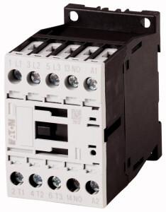 Eaton magneetschakelaar 24V 9A 1 maak en 0 verbreek DILM9-10 (276705)