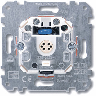 Schneider Electric universele super tast dimmer 25-420W