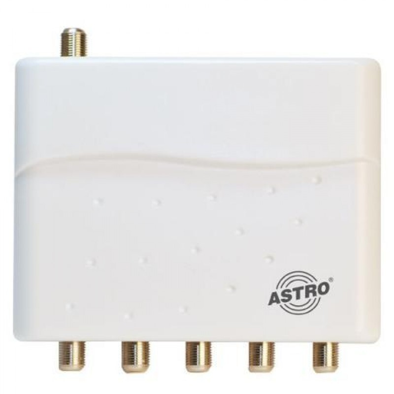 Astro 104515 AST AL5R VHF/UHF VERSTERKER