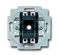 ABB Busch-Jaeger sokkel card-schakelaar inbouw (2025 U)