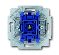 ABB Busch-Jaeger inbouw wisselschakelaar met controle functie (2000/6 USK)