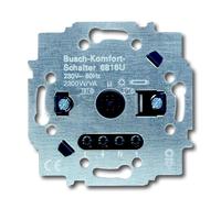 ABB Busch-Jaeger comfortschakelaar inbouw relaissokkel (6816 U)