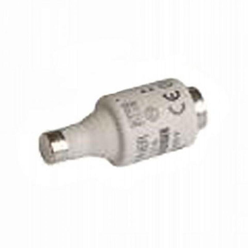 Newlec zekering 35A traag DIII per 5 stuks (800-707-5)