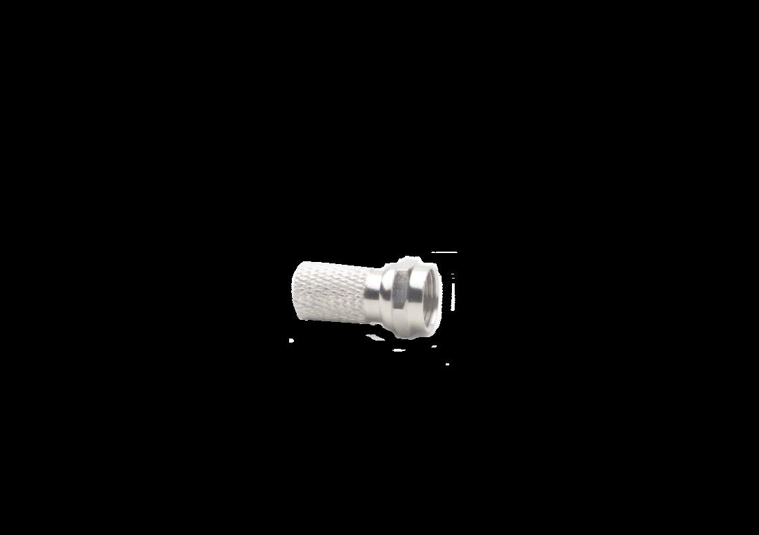 Hirschmann Multimedia Hirschmann coax SFC 070 f-connector opschroefbaar voor KOKA 799