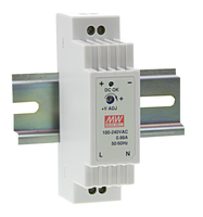 DR-15-12 MW VOEDING DR-15-12