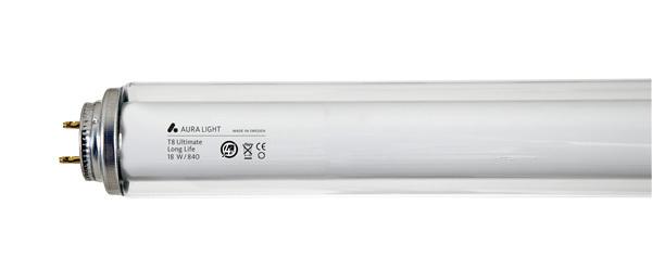 Aura Light 432336 AUR T8 ULT. LL THERMO 36W 865 per 25