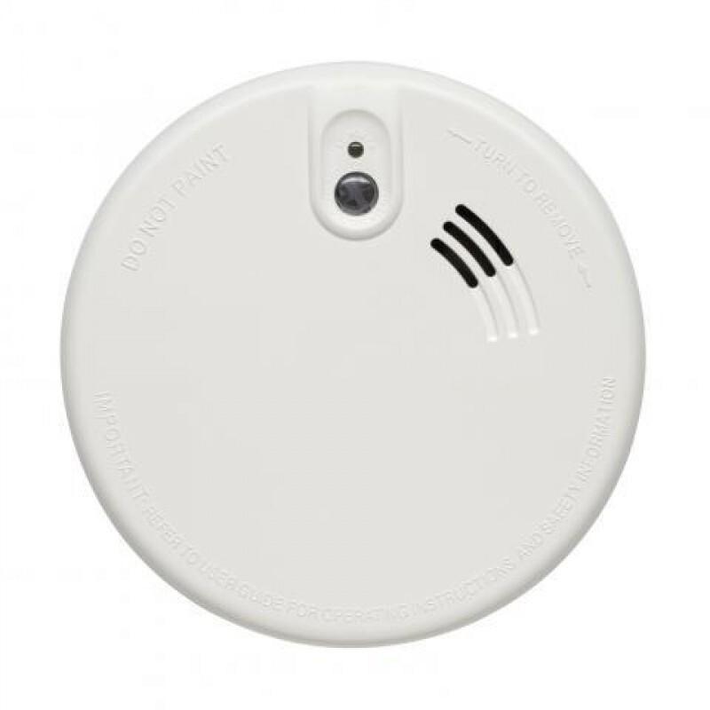 Firex rookmelder optisch 230V (KF20R)