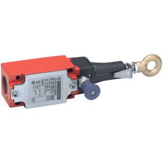 Schneider Electric trekkoordschakelaar Recht 1M+1V ISO M20