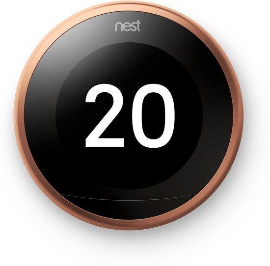 Google Nest Learning thermostat V3 KOPR