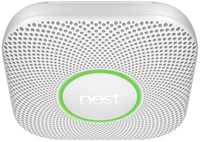 Google Nest Protect Melder V2 Netstroom
